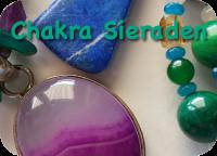 Bezoek onze website Chakra Sieraden
